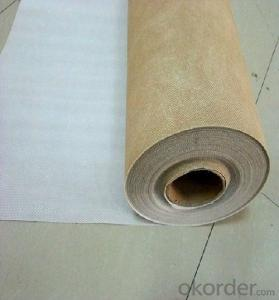 EPDM Rubber Roofing Waterproof Membrane with 1.0mm/1.2mm/1.5mm Height