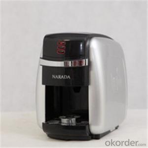 Electrical Coffee Machine Popular Nice Watch World Cup