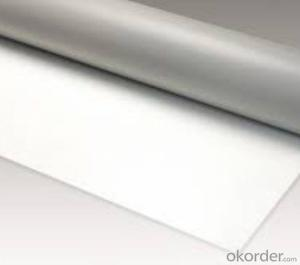 PVC Membrane Reinforcement of Polyester for Waterproof System