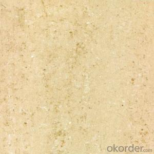 Double Loading Series Polished Porcelain Tile  Yellow Color ZSC06003Z/G/C