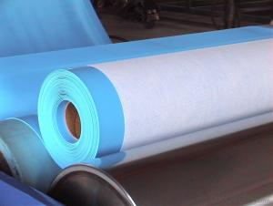 TPO Waterproof Membrane for Roofing Construction