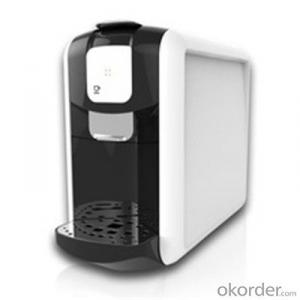 Capsule Coffee Machine Espresso Point Professional from China