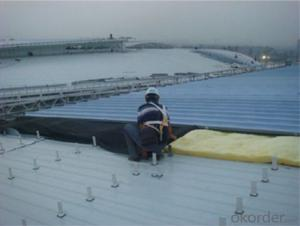 Waterfroof EPDM Membrane of Pond Liner Supplier