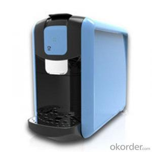 Capsule Coffee Machine Made in China with High Quality from China