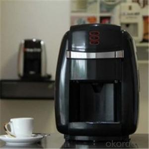 Mini Capsule Coffee Maker with Different Color with Good Quality