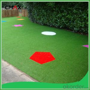 UV Resistance Decorative Garden Landscaping Artificial Grass for Garden