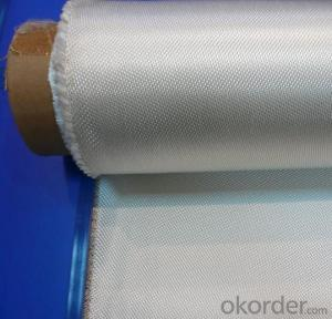 Fiberglass Fabric for Machinery and Metallurgy