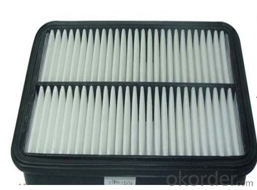 Factory Direct Selling All Kinds Air Filter