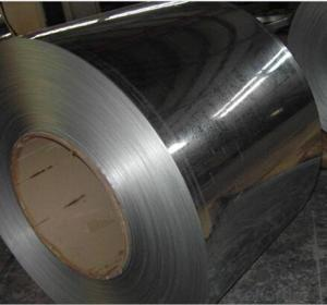 Galvanized Steel for Building and Construction
