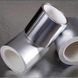 Solvent Based Acrylic Aluminum Foil Tape
