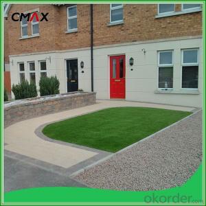 UV Resistance Decorative Garden Landscaping Artificial Grass for Garden