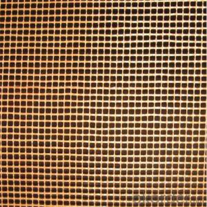 Fiberglass Mesh Cloth Coated Reinforcement
