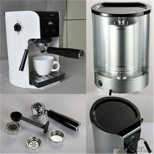 Semi Automatic Coffee Machine Supplied by Manufacture