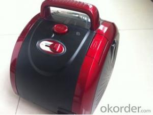 Bagless Cyclonic Vacuum Cleaner Portable Handheld