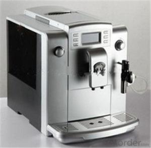 Semi Automatic Espresso Machine from cnbm