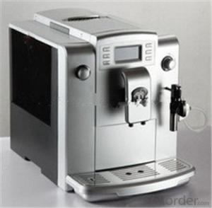Semi Automatic Espresso Machine from cnbm