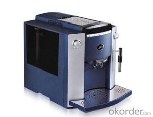 Coffee Espresso Machine Fully Automatic Machine in China