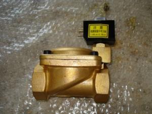 Diaphragm type solenoid valve  with Good Price