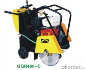 Concrete Cutter GQR400-C