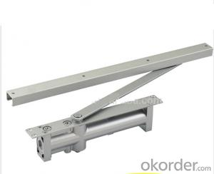 Door Closer with New Type Heavy Duty with 60kg / Automatic Concealed Smart Door Closer DC708