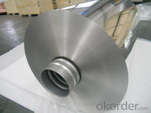 Aluminium Foil for Lamination  8011/  1235  /3003
