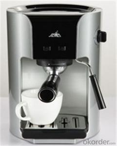 Semi Automatic Espresso Machine Popular Nice Watch 2014 World Cup