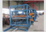 EPS Sandwich Panel Production Machine with Lifetime Service