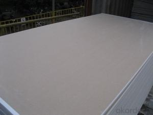 Waterproof Gypsum Board China Original Factory Price