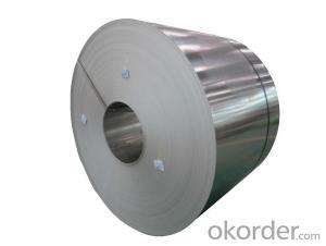 DC Aluminium Strip in Coils AA1050 Temper F