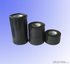 Pipe Wrapping and Protection PVC Pipe Wrapping Tape