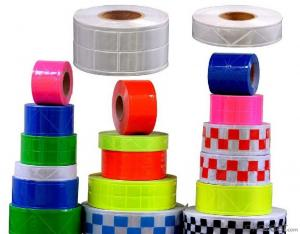 Best Selling PVC Floor Warning/ Marking Tape