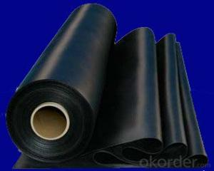 LLDPE Geomembranes with Thickness of 1.0mm