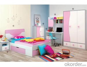 Prince Kids Furniture Set meeting Europe Standard