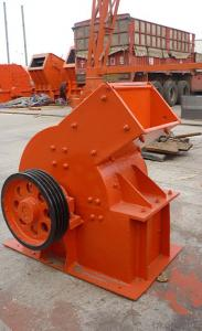 PC Series Hammer Crusher Hot Sales for Mining Industry