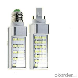G60-11W LED Bulb Series Dimmable & No Dimmable
