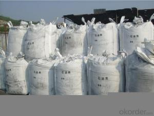 Low Sulphur Calcined Petroleum Coke of CNBM in China