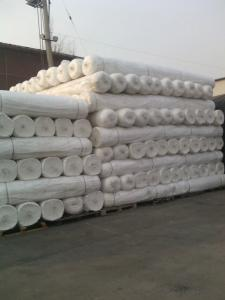 PET Filament Spunbonded Needle Punched Nonwoven Geotextile