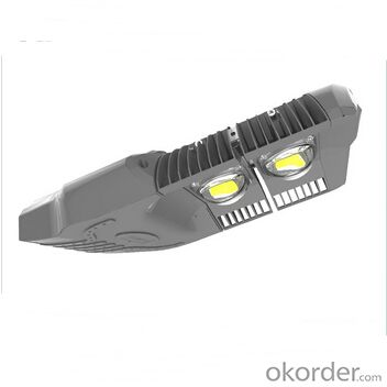 Solar Street Light C200w and Save Energy-2015 New Products