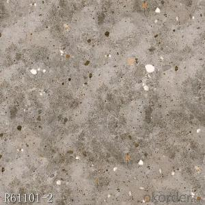 Glazed Porcelain Tile Chaos Series R61101