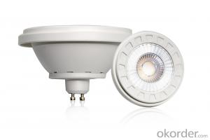 LED Bulb Light G10 AR111 9W 800 Lumen Non Dimmable