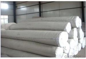 Polyester Needle Punched Nonwoven Geotextile for Road Construction