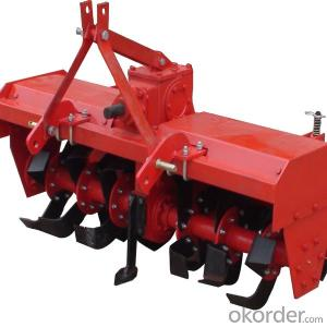 Agricultural Tractor  Series Rotary Tiller 1GN 200