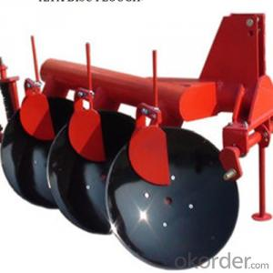 Agricultural Tractor Disc Plough 1LYQ-320