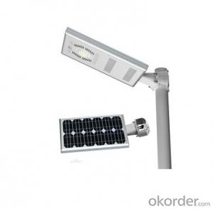Solar Street  Light 18V40W Save Energy-2015 New Products