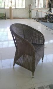 Patio Chair Wicker Chair Rattan Chair Single Chair Outdoor Furniture