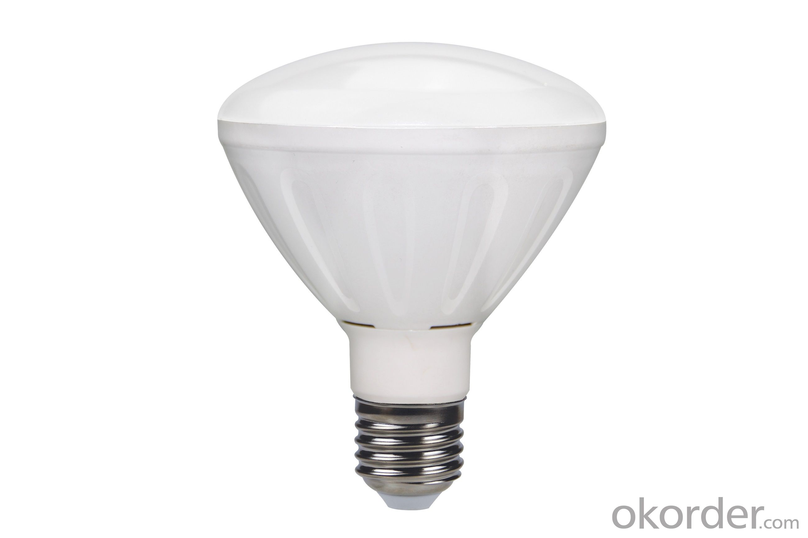 LED Bulb Light E27 3000k-5000K-6500k BR30 9W 800 Lumen Non Dimmable