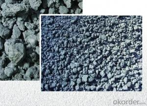 High Quality Calcined Petroleum Coke 99%,98.5%,98%