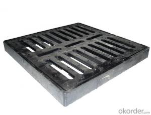 Gratings DCI Factory Direct Sale Hot Dip Galvanized Steel