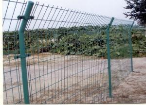 High  Security  Metal Wire  Mesh   Fence