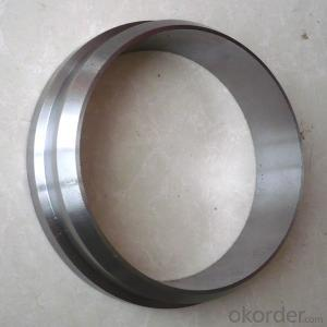 Concrete Pumps Spare Parts Welding Flange DN125MM X 29MM